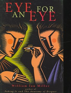 Eye for an Eye by William Ian Miller (9780521856805) - HardCover - Language