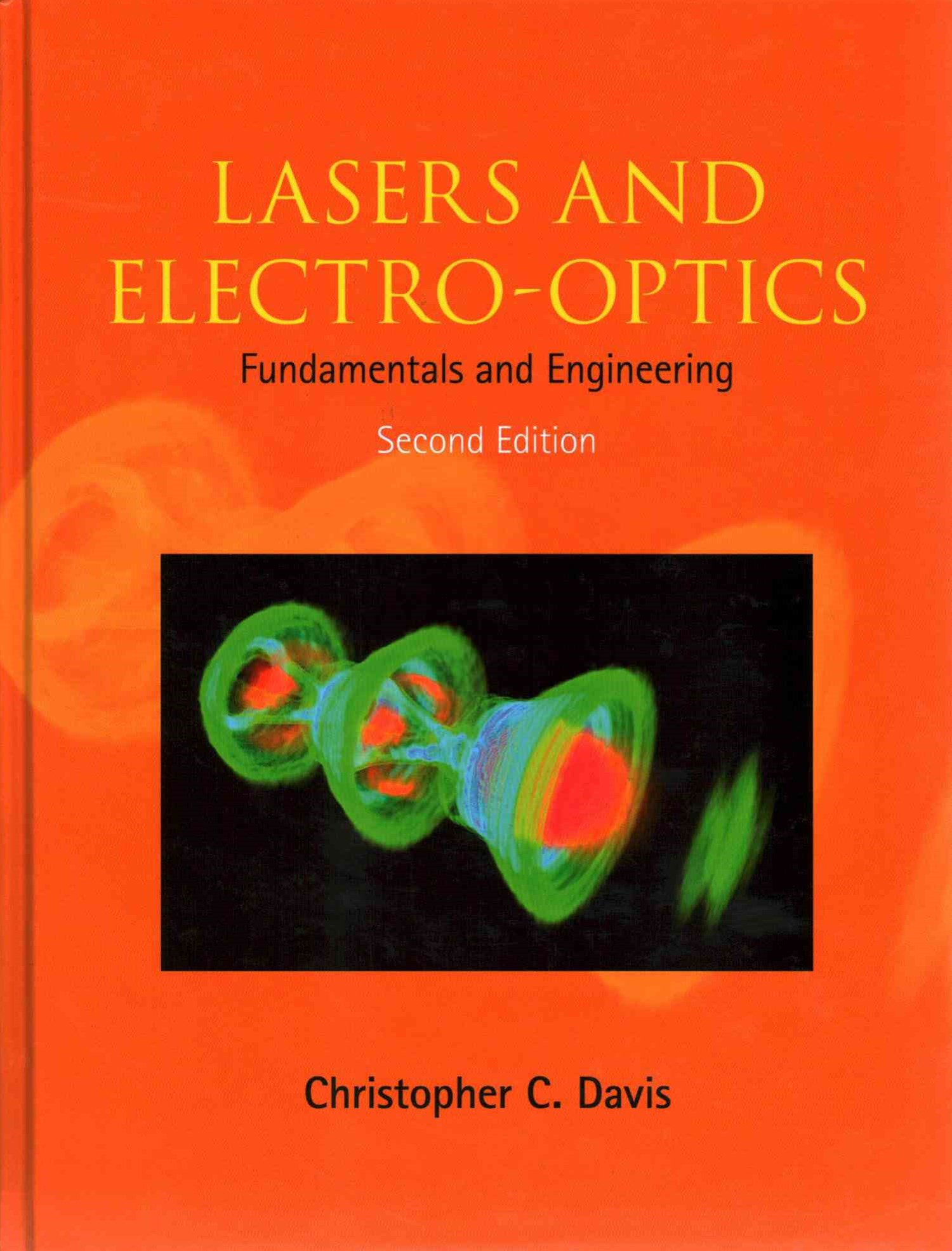 Lasers and Electro-optics