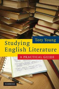 Studying English Literature by Tory Young (9780521869812) - HardCover - Education Study Guides