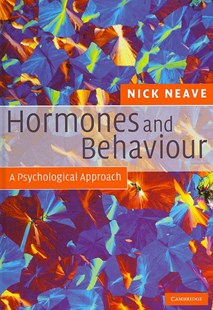 Hormones and Behaviour by Nick Neave (9780521871457) - HardCover - Reference Medicine