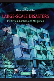 Large-Scale Disasters by Mohamed Gad-el-Hak (9780521872935) - HardCover - Science & Technology Environment