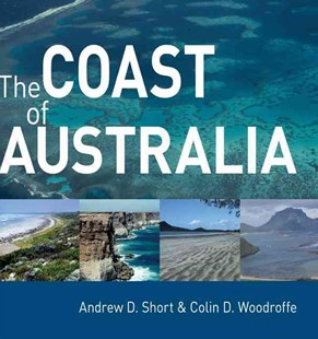 The Coast of Australia by Andrew D. Short, Colin D. Woodroffe (9780521873987) - HardCover - Science & Technology Biology