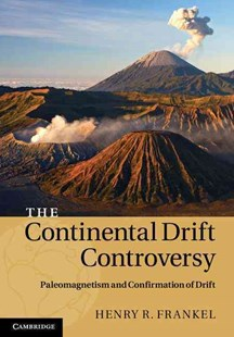 The Continental Drift Controversy by Henry R. Frankel (9780521875059) - HardCover - Education Tertiary