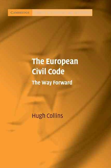 The European Civil Code