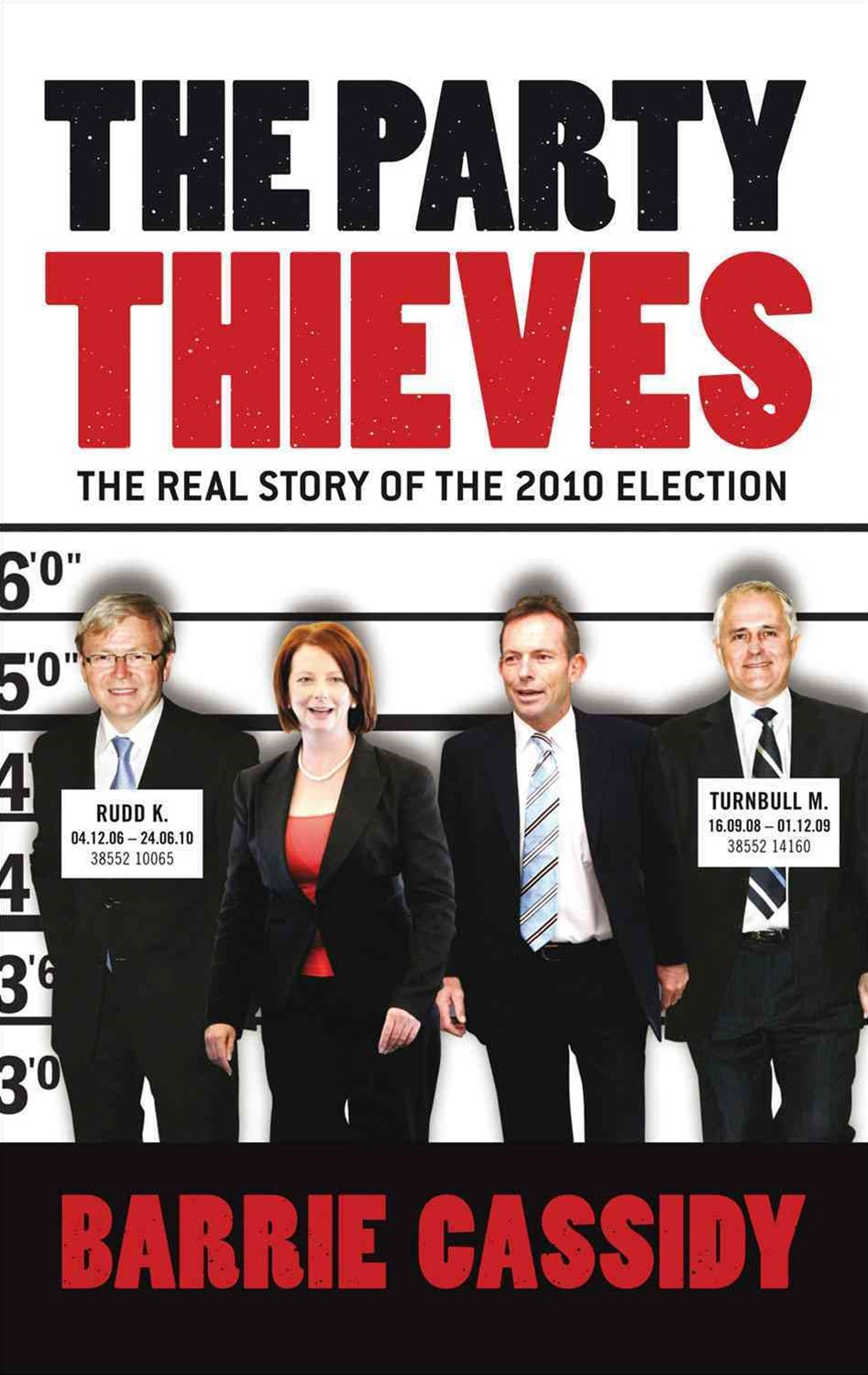 The Party Thieves