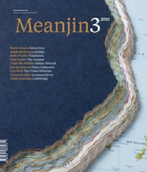 Meanjin Vol. 71, No. 3