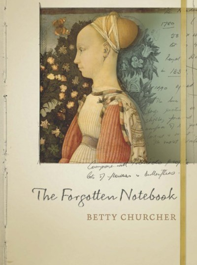 The Forgotten Notebook
