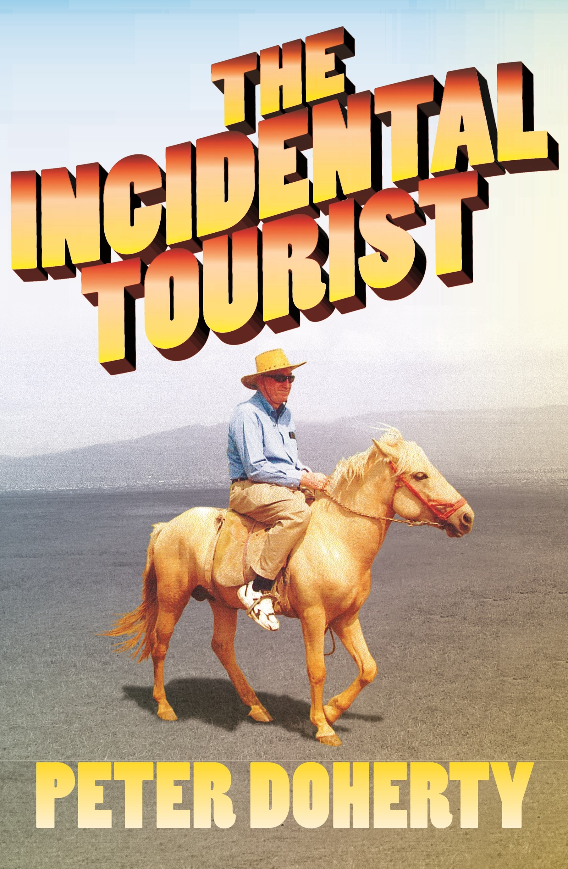 The Incidental Tourist