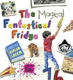The Magical Fanstastical Fridge