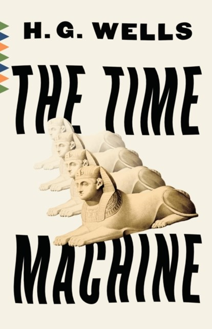 (ebook) Time Machine