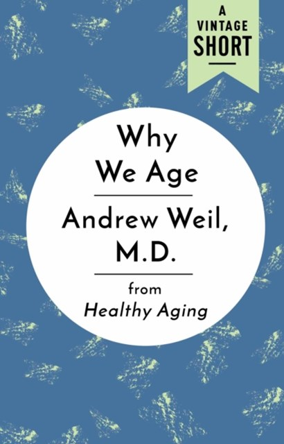 (ebook) Why We Age