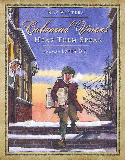 Colonial Voices