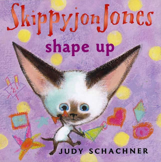 Skippyjon Jones: Shape Up