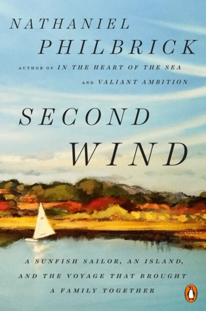 (ebook) Second Wind