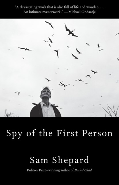 (ebook) Spy of the First Person