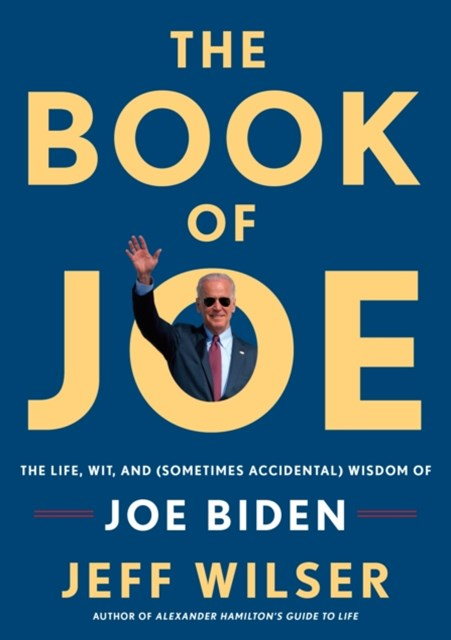(ebook) Book of Joe