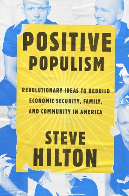 (ebook) Positive Populism
