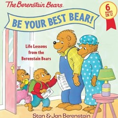 Be Your Best Bear!