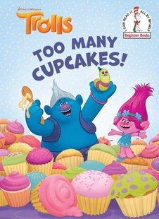 Too Many Cupcakes! by David Lewman, Fabio Laguna, Grace Mills (9780525578000) - HardCover - Children's Fiction Intermediate (5-7)