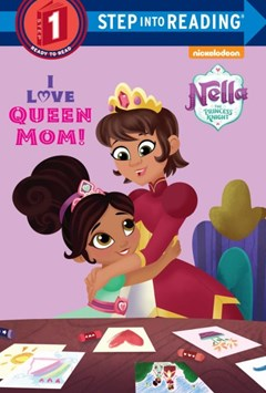 I Love Queen Mom!