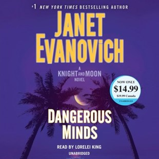 Dangerous Minds - Crime Mystery & Thriller