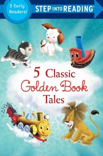 Five Classic Golden Book Tales by Random House (9780525645160) - PaperBack - Children's Fiction