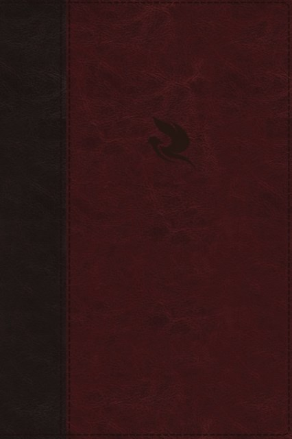 NKJV Spirit-Filled Life Bible Indexed Red Letter Edition [Burgundy]