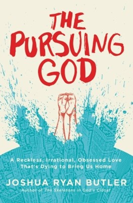 (ebook) The Pursuing God