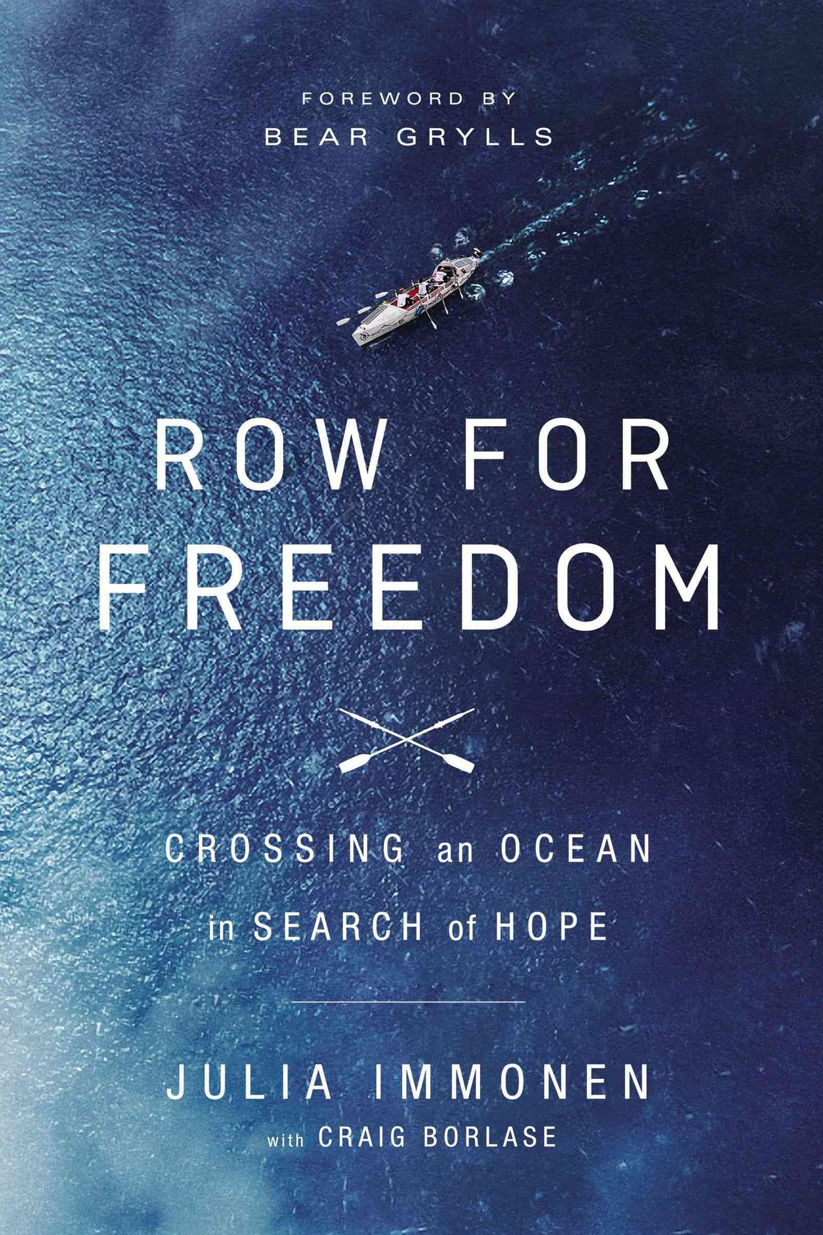 Row for Freedom