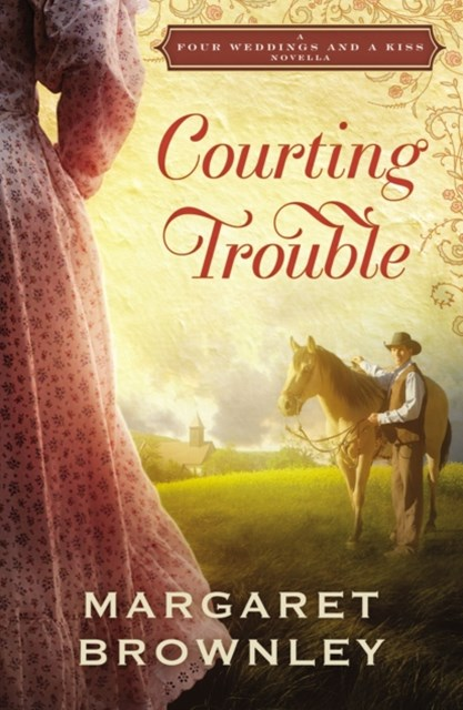 (ebook) Courting Trouble
