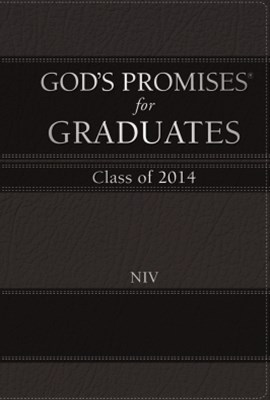 God's Promises for Graduates: Class of 2014 - Pink