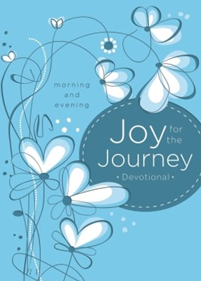 (ebook) Joy for the Journey: Morning and Evening