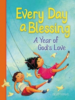 (ebook) Every Day a Blessing