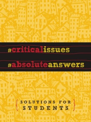 (ebook) Critical Issues. Absolute Answers.