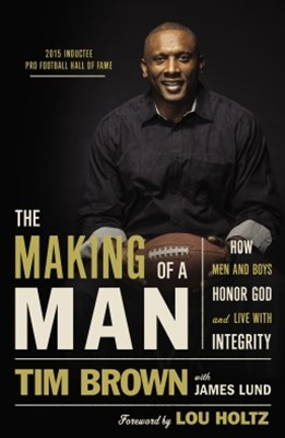 (ebook) The Making of a Man