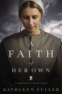 (ebook) A Faith of Her Own - Modern & Contemporary Fiction General Fiction