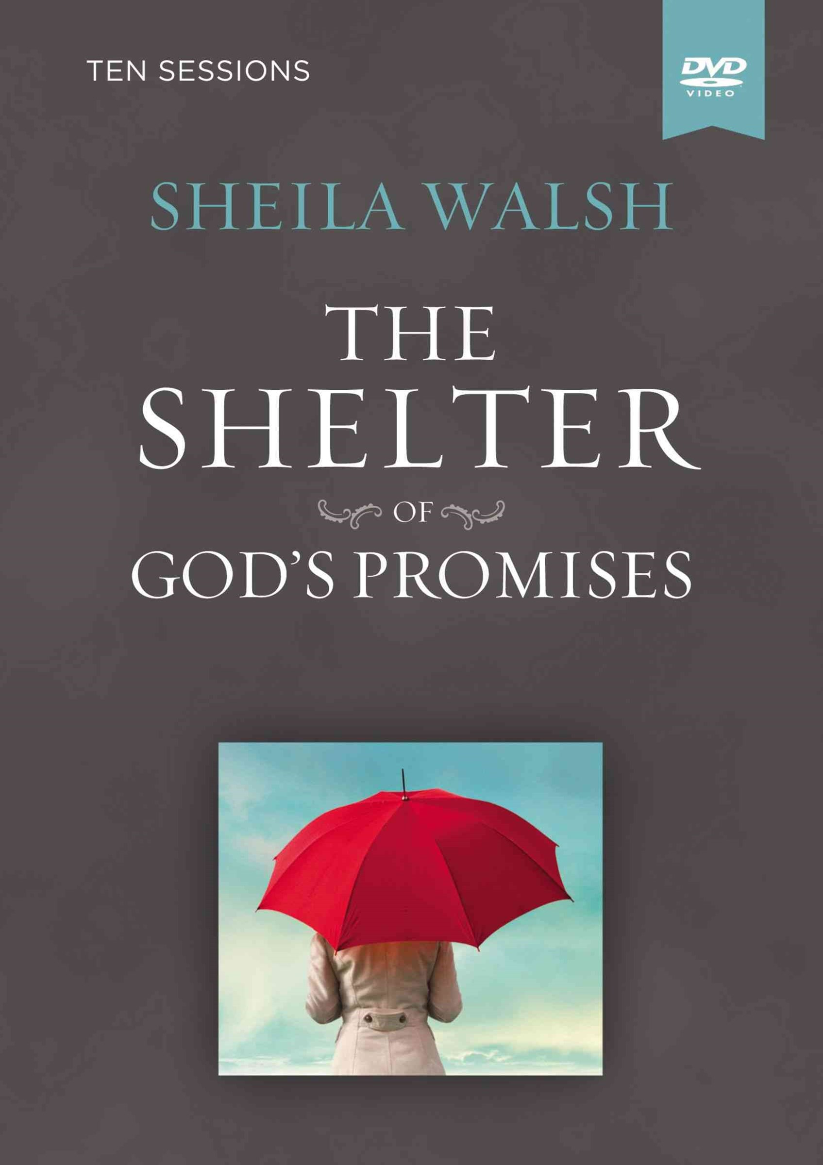 Shelter of God's Promises