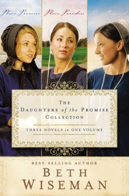 A Daughters of the Promise Collection