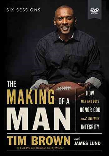 The Making of a Man: a Dvd Study