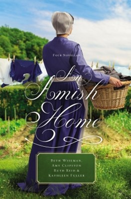 (ebook) An Amish Home