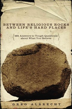 Between Religious Rocks and Life
