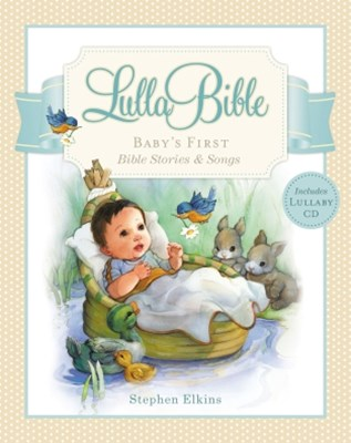 (ebook) LullaBible