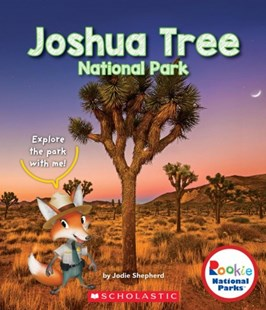 Joshua Tree National Park - Non-Fiction History
