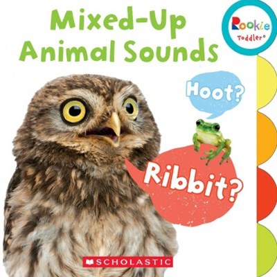 Mixed-up Animal Sounds