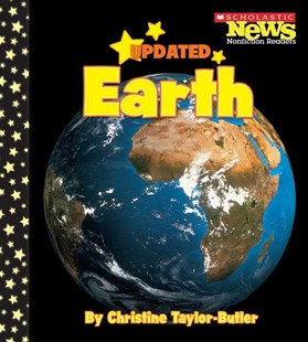 Earth by Christine Taylor-Butler (9780531147603) - PaperBack - Education