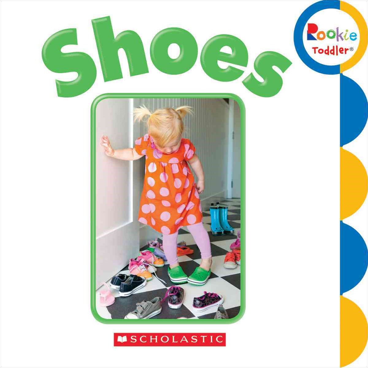 Rookie Toddler - Shoes