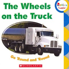 The Wheels on the Truck Go