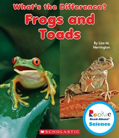 Frogs and Toads
