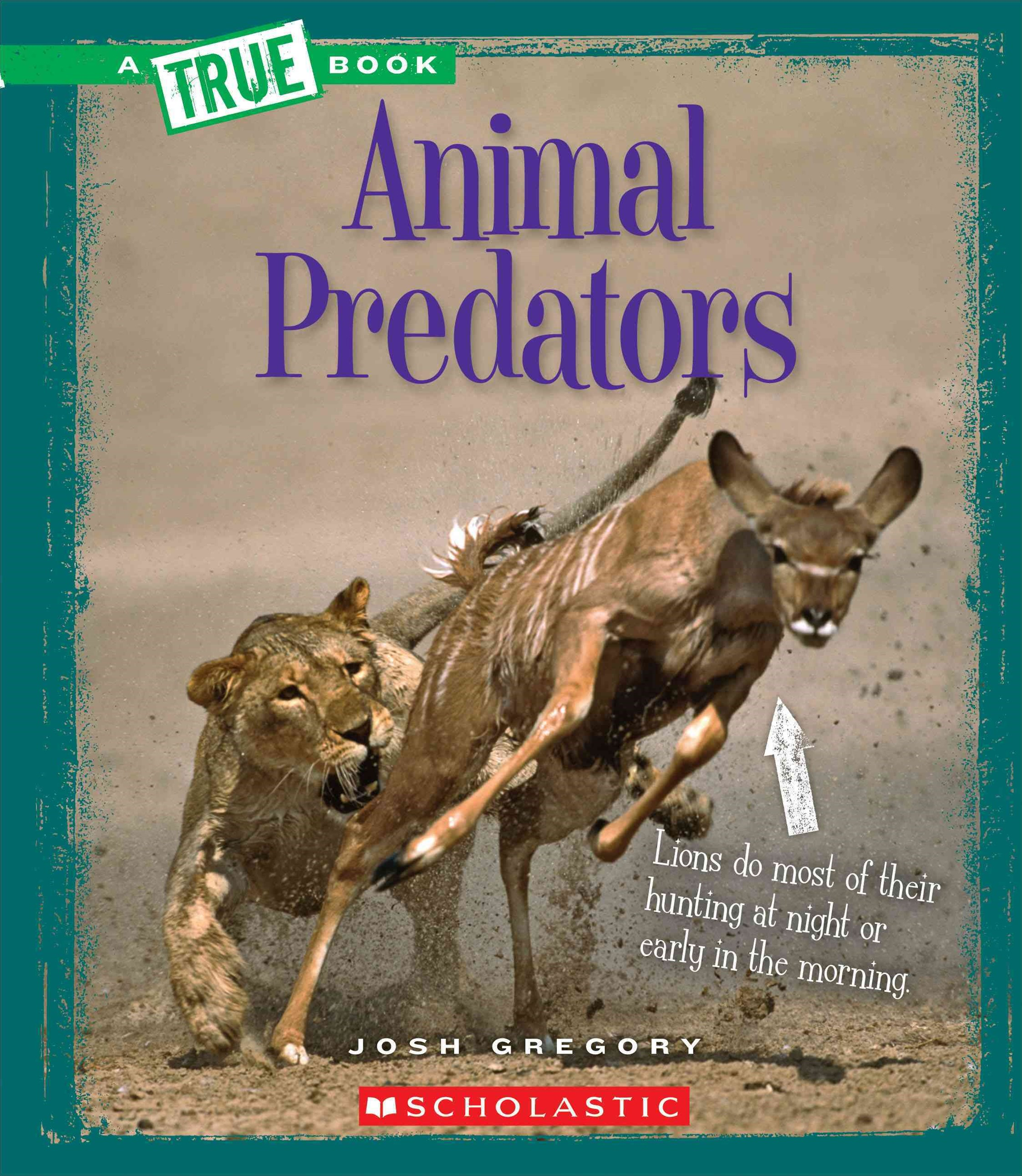 Animal Predators