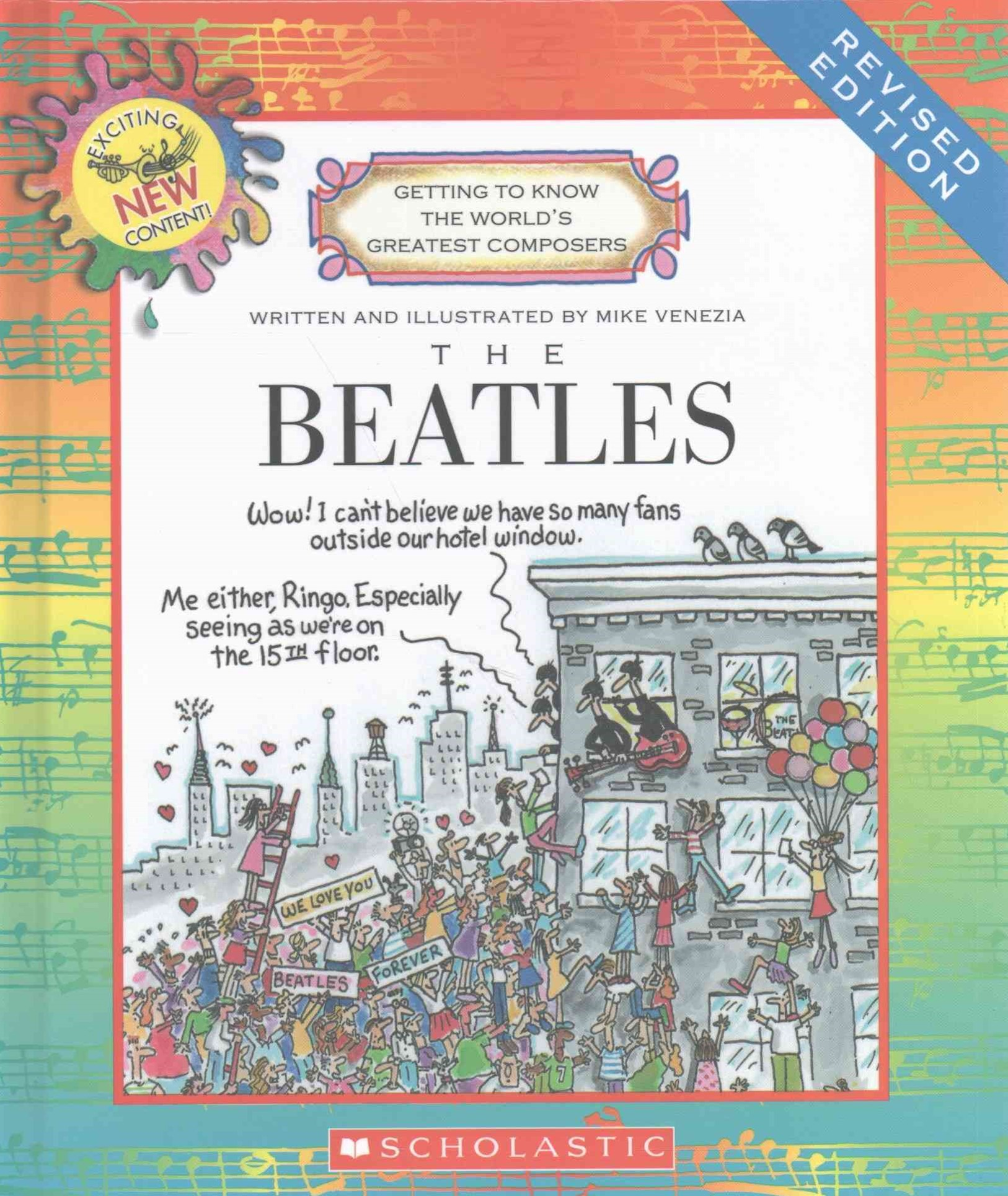Beatles, the (Revised Edition)